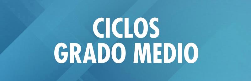 GRADO-MEDIO