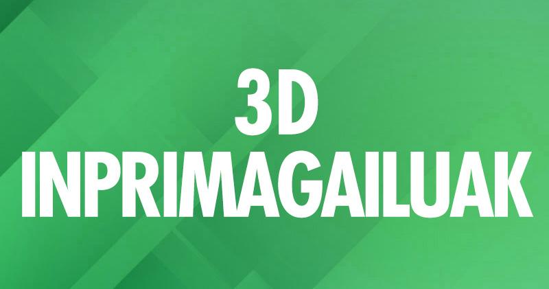 3D-INPRIMAGAILUAK