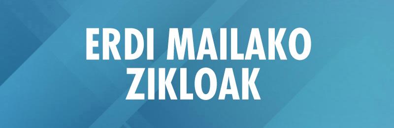 Erdi-Mailako-Zikloak-