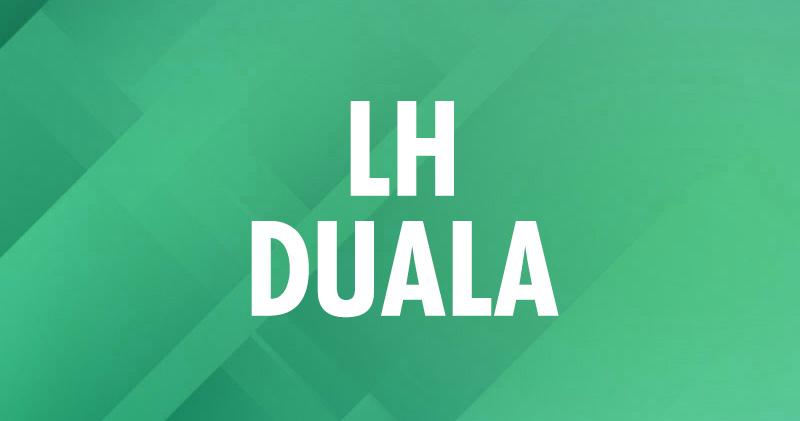 LH-DUALA